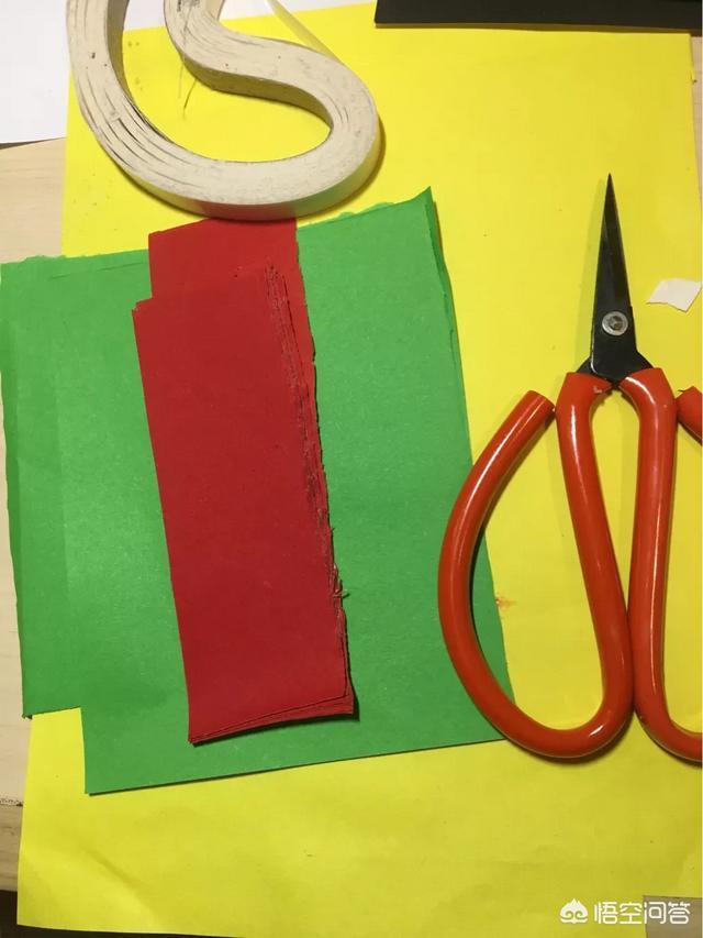 教师节礼物手工花制作幼儿,幼儿园手工花步骤有哪些?