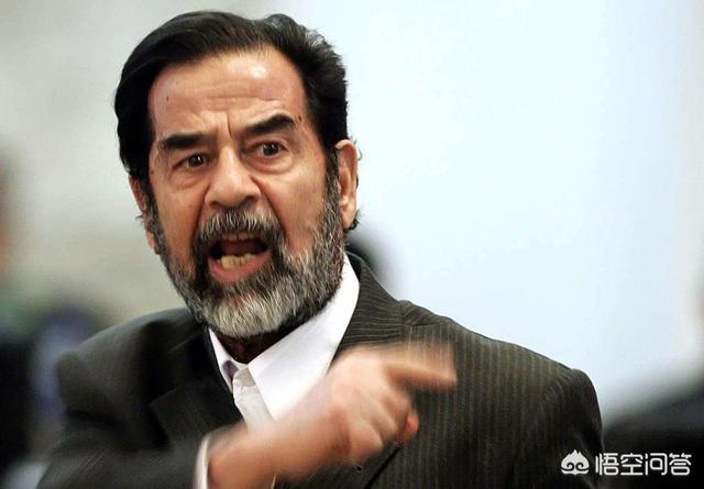 十几年过去了,伊拉克人民后悔了么?