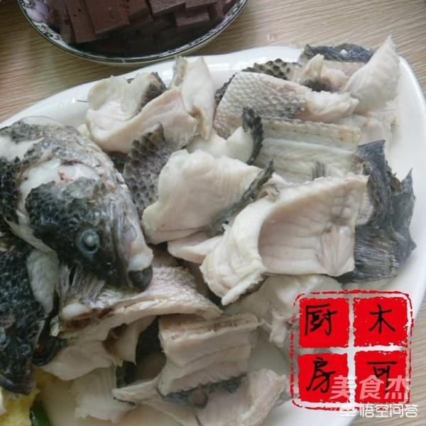 黑鱼生吃做法跪求正宗做法?