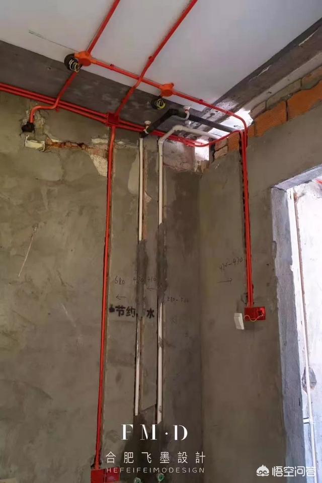 如何正确铺设水电,施工时需注意哪些?