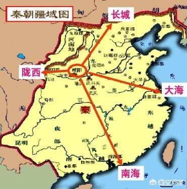 为什么我中华古代史从秦始皇统一开始就一直在抵御外族入侵,而西方各国历史基本上是侵略史?