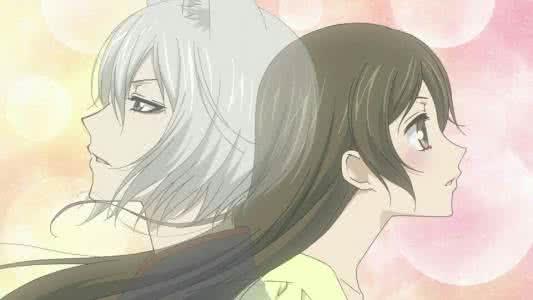 动漫情侣头像一左一右,有什么好看的动漫情侣分享?