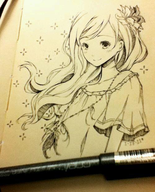 可爱头像女生萌萌哒,有什么少女心的图片或动漫图片?