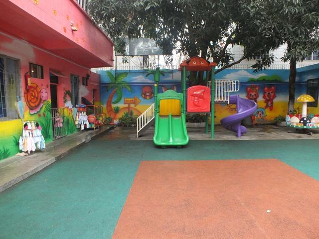 贵阳最好的幼儿园有哪些?