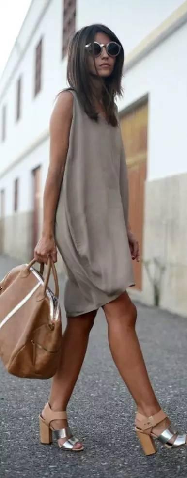 不同款式的包包跟衣服怎么搭配才最好看?(图15)