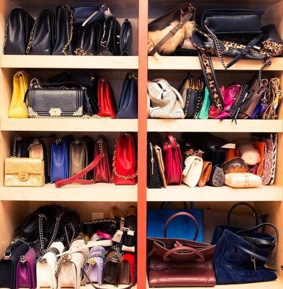 不同款式的包包跟衣服怎么搭配才最好看?(图2)
