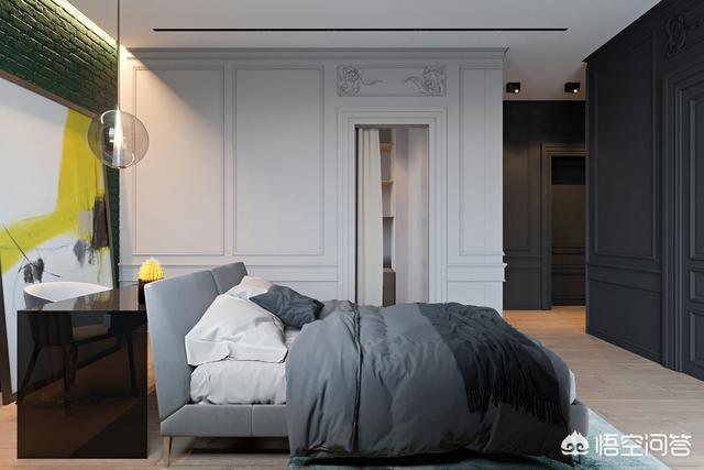 家具装修如何相得益彰后期家居装饰不容忽视?