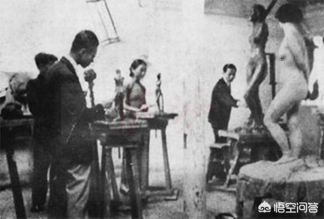 夜上海金子 :历史上有哪些一脱成名的人?