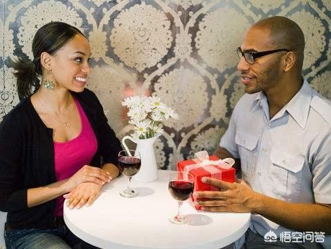 男朋友节日从来不送礼物是不爱吗,丈夫从来不给妻子送礼物?是不是不爱妻子?