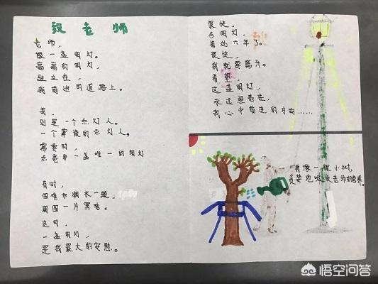 家委会建议买教师节礼物的通知,今年教师节你家孩子给老师送了什么礼物?(教师节如何给老师送礼)