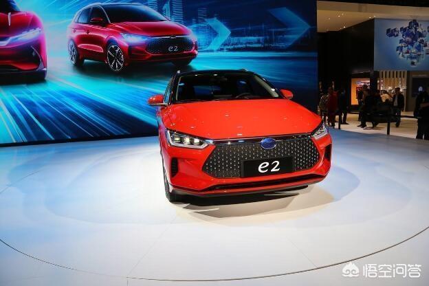 想买一款十万左右的纯电动车,大家觉得比亚迪e2怎么样?