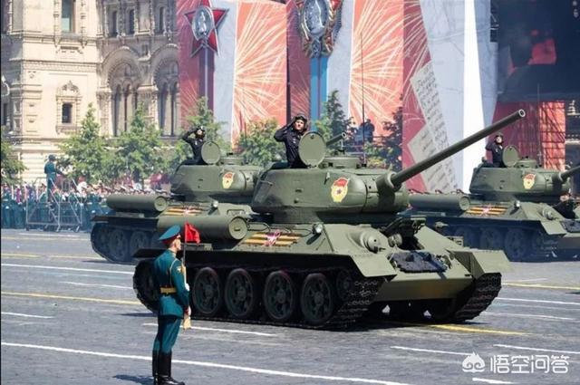 俄议员提出设立对军国主义日本胜利日,到底出