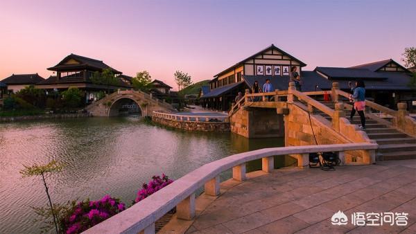 江苏好玩的地方排行榜、江苏景点排行榜前十名、江苏最火十大景区排名插图1