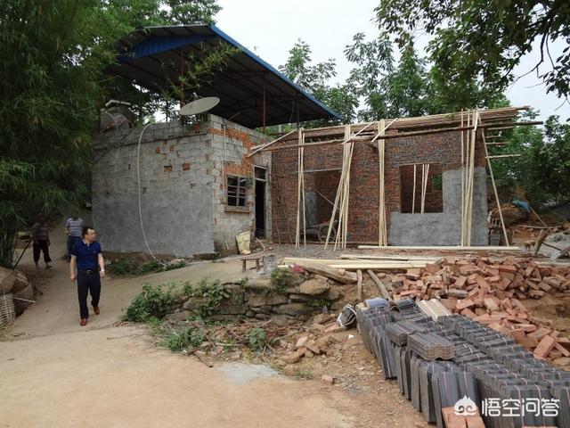 农村的危房维修能补多少钱?