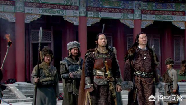 汴京是现在的哪个城市(汴京和汴梁有什么区别)