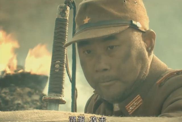 佐官刀是日军94式军刀的一种,有多珍贵?