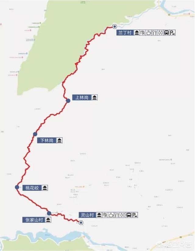 宁波的经典徒步线路 宁波户外徒步路线 宁波周边有哪些经典的户外徒步登山线路?