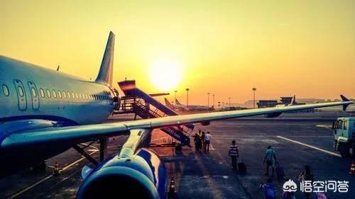 6月恢复的国际航班都有哪些?