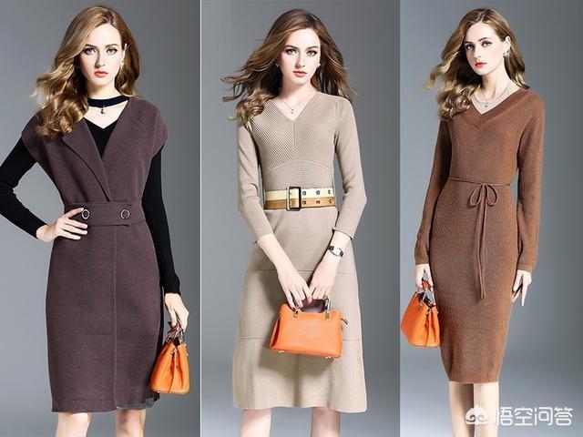 50岁的女人怎么搭配衣服好看?插图3