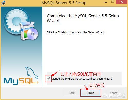 如何打开Mysql数据库?