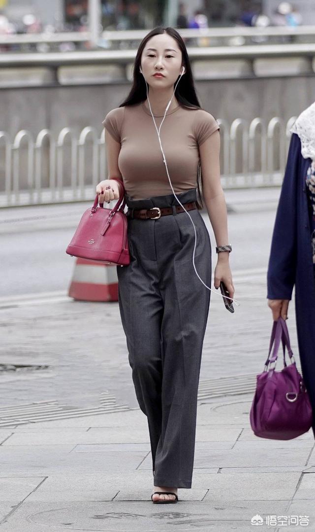 丰满美女大腿图片搜索,丰满的女生适合怎样的穿搭?