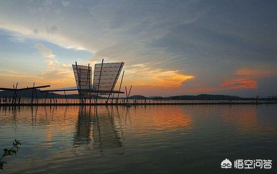 江苏好玩的地方排行榜、江苏景点排行榜前十名、江苏最火十大景区排名插图3