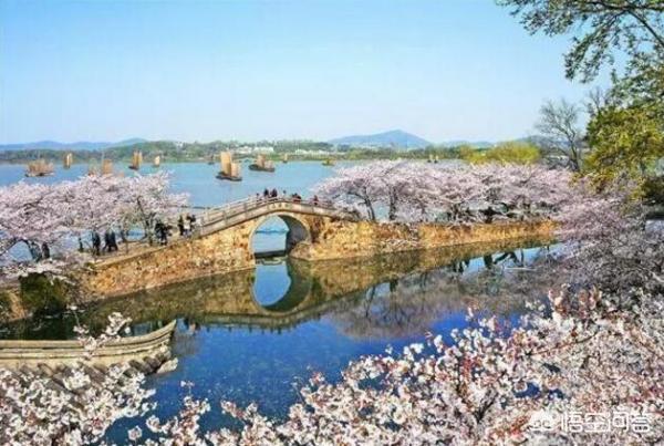 江苏好玩的地方排行榜、江苏景点排行榜前十名、江苏最火十大景区排名插图