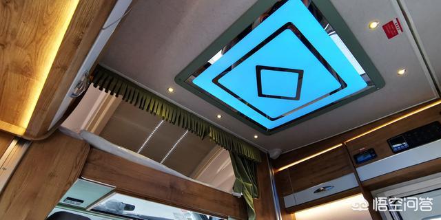 房车安装顶置驻车空调和顶置排风扇,只能选装一个,哪个比较实用?