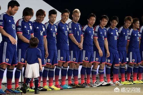 日本足球照这样发展下去,能夺世界杯吗