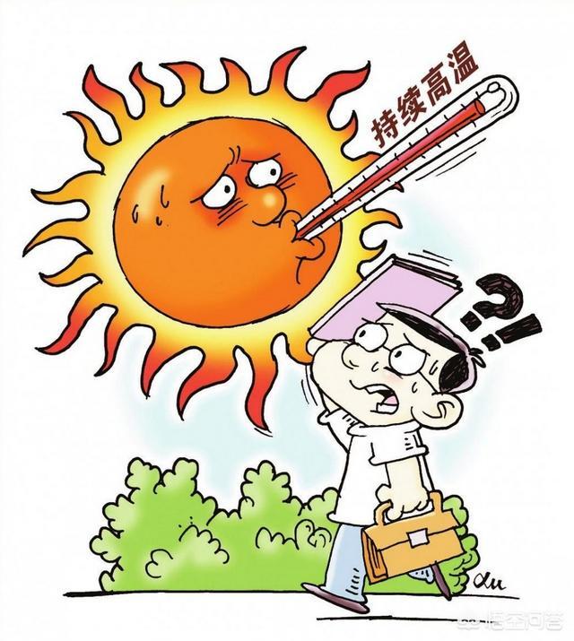"""武汉近期气温""""爆表"""",关键问题是什么?"""