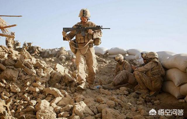 特朗普在阿富汗干了什么 特朗普欲彻底放弃阿富
