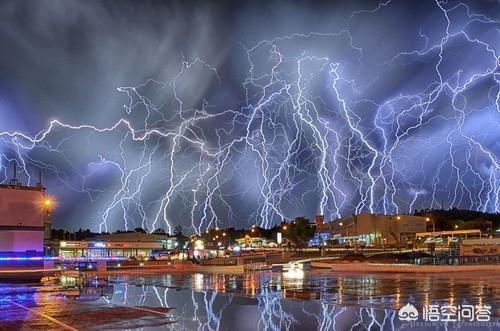 为什么现在冬天很少有雷电天气?