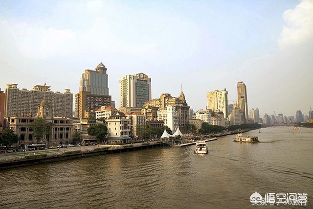 广州海珠广场附近有哪些值得游览的地方?