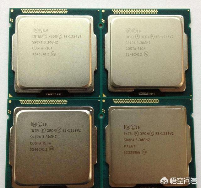 玩游戏性价比最好的CPU是哪个?玩游戏cpu和显卡哪个更重要