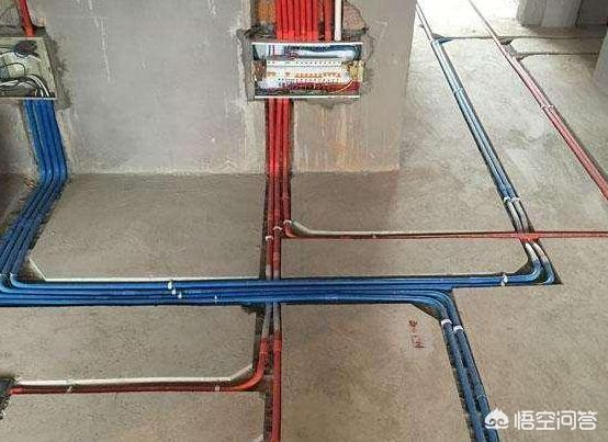 家里装修水电改造费用贵吗,怎么算的?