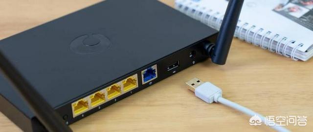插口,路由器的USB接口有什么用?