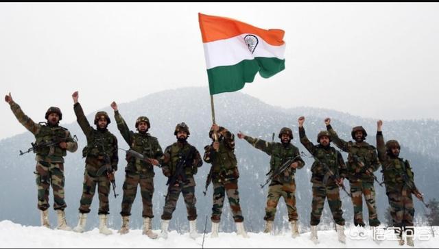 印度边境修桥死亡人数 如何看待印度修桥部队出