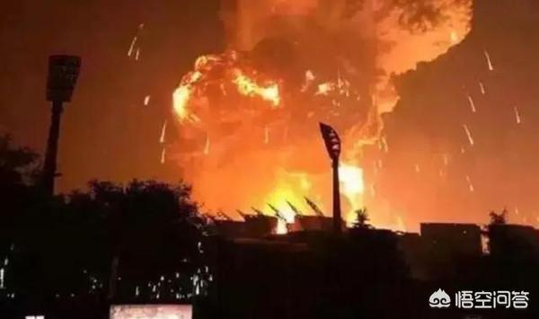 天津港大爆炸是什么引起的啊 天津港爆炸的原因