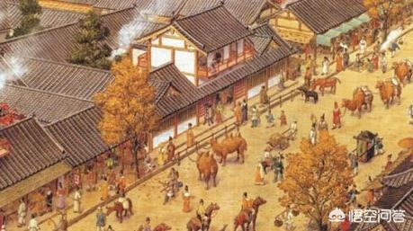 唐朝从盛极一时的开元盛世,走向衰败的原因只是因为一个女人吗?