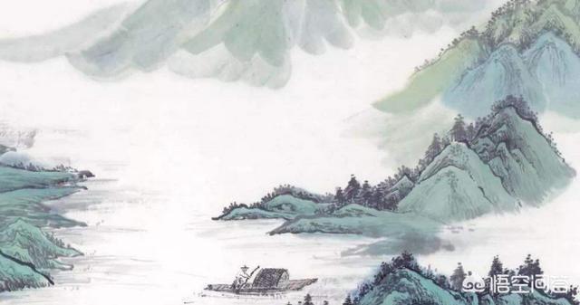 """""""野旷天低树,江清月近人"""",应该怎么理解?(图3)"""
