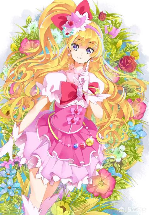 美女漫画图片头像可爱,动漫里有哪些可爱的傲娇妹子?
