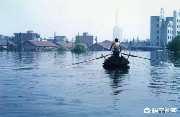 九江市下紧急通知,全镇居民撒离江州镇,后面