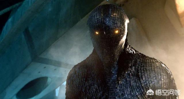 《X战警》里有没有哨兵模仿不了的超能力?