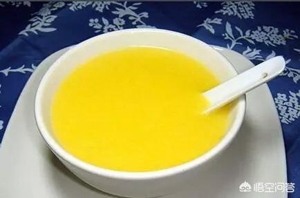 东北鲜玉米粥的做法要放盐的吗?(鲜玉米粥的做法)