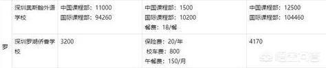 国内私立中小学收费有多高?宜昌私立小学学费多少钱