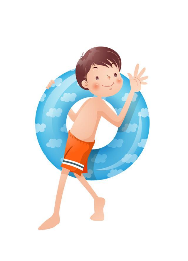 暑假到了,孩子喜欢玩水,家长在注意儿童安全问题方面需要做注意些什么?