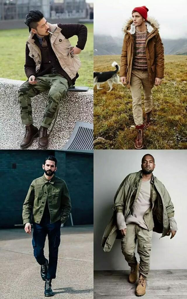 男性服装什么品牌质量好?
