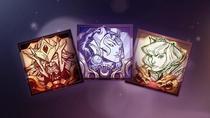 头像英雄联盟,你觉得哪个LOL头像最好看?