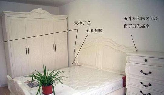 卧室装修需要注意什么?