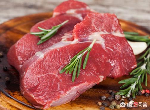 减脂期间,除了鸡胸肉,还有哪些食物可以补充蛋白质的?(图3)